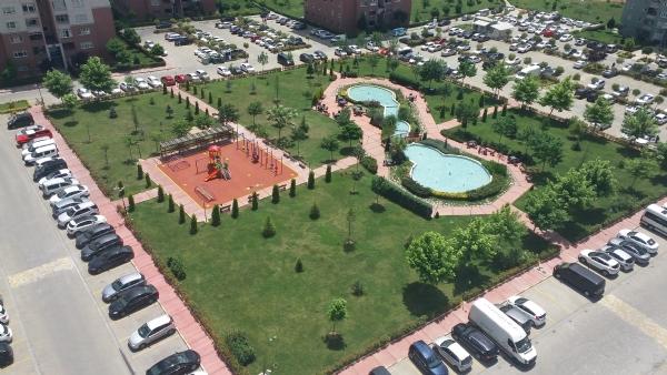 BİSİKLET YOLU - Haber , Duyuru - Atakent Orkide Sitesi